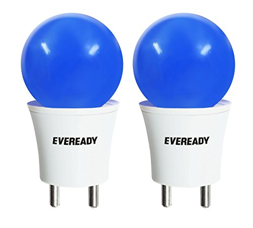 0.5W-Deco-Plug-and-Play-T-type-LED-Bulb-(Blue,-Pack-of-2)-