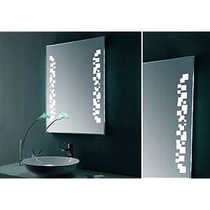 miroir mural fastueux,luxueux de salle de bain-YJ1033H 41UqnwUpYQL._SL500_AA300_