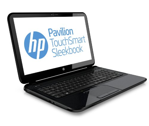 HP Pavilion TouchSmart 15-b129sa Sleekbook (UMA Discrete Class,AMD A70M,A4-4355M dual,4GB DDR3L 1DM,500GB 5400RPM, WND 8)