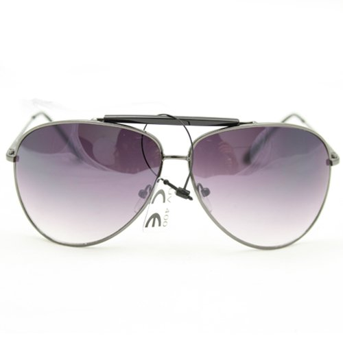 HOTLOVE Premium UV Aviator Sunglasses