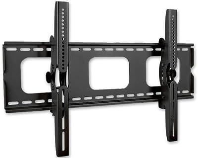 "400x400 VESA 300 200 100 TV LCD LED Wall Mount Bracket Plate Adapter 32-55/"""