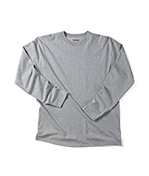 Zorrel - Insect Shield Apparel Long Sleeve Tee Shirt,Heather,Small