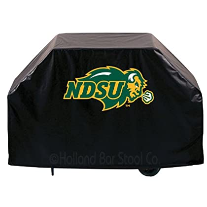 North Dakota State Bisons Gas Grill Cover Coupon 2015