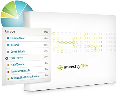AncestryDNA: Genetic Testing - DNA Test Personal Care