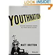 Matt Britton (Author)  (7) Publication Date: April 20, 2015   Buy new:  $25.00  $17.14  49 used & new from $9.00