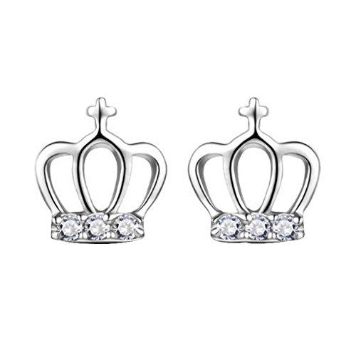 dawa-charming-silver-earring-jewelry-princess-crown-stud-earrings-for-women