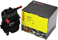 Bosch 0 450 906 460 Filtro Combustible