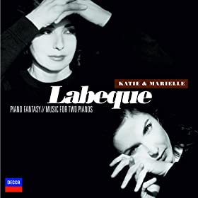 Maurice Ravel: Ma m�re l'oye - for Piano Duet - 2. Petit Poucet
