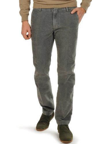 Marlboro Classics Corduroy Trousers (UK: 38 / EU: 48, grey)