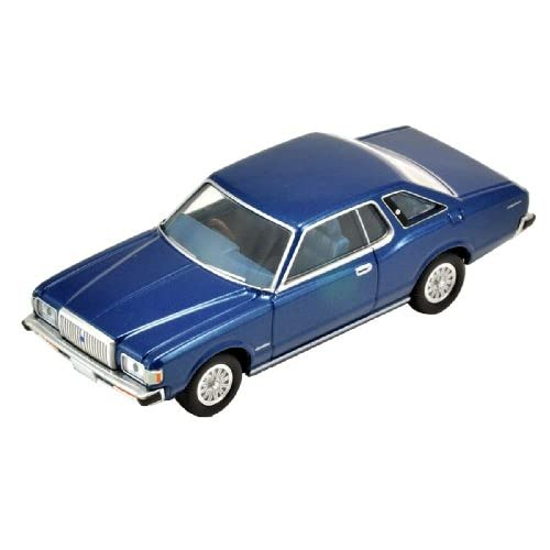 Tomica-Limited-Vintage-TLV-N61b-Crown-200DX-Custom-Edition-Navy-Diecast-Model