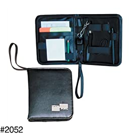 Referee Zippered Case W/Accessories