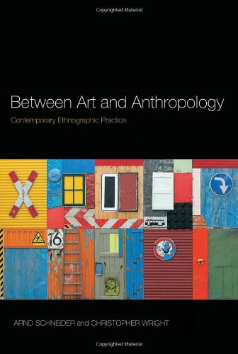 Between Art and Anthropology: Contemporary Ethnographic...
