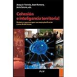 Cohesión e inteligencia territorial: Dinámicas y procesos para una mejor planificación y toma de decisiones