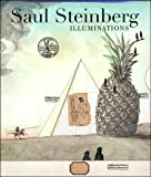 Saul Steinberg illuminations. Introduction by Charles Simic.
