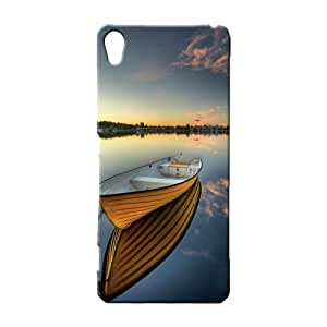 BLUEDIO Designer 3D Printed Back case cover for Sony Xperia XA - G1695