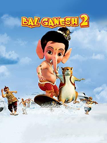 Bal Ganesh Part II