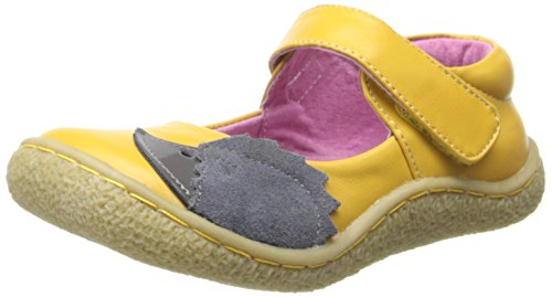 Livie & Luca Hedgie Flat (Toddler),Yellow,7 M Us Toddler front-679586