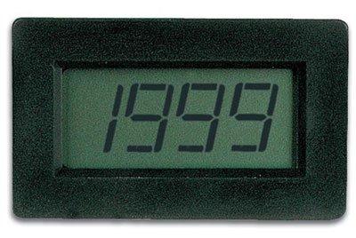 Velleman Pmlcdl Economic Lcd Digital Panel Meter