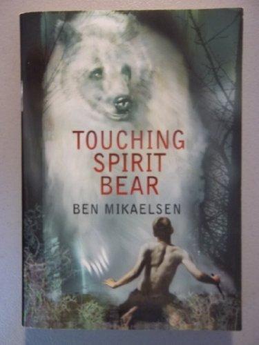 an essay on touching spirit bear List of possible qurstions on touching spirit bear, essaybasicscom.