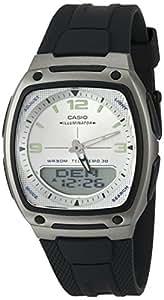Casio Men's AW81-7AV Ana-Digi 10-Year Battery Watch