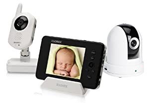Lorex Wireless Video Home Monitor with 2 Cameras (LW242B)