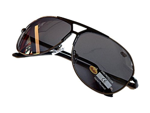 Indian Motorcycle Aviators Sunglasses IN1002 images