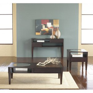 Sitcom Furniture Lisbon Coffee, Side And Console Table Set In Cosmo Review