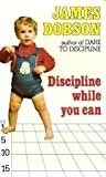 Discipline While You Can