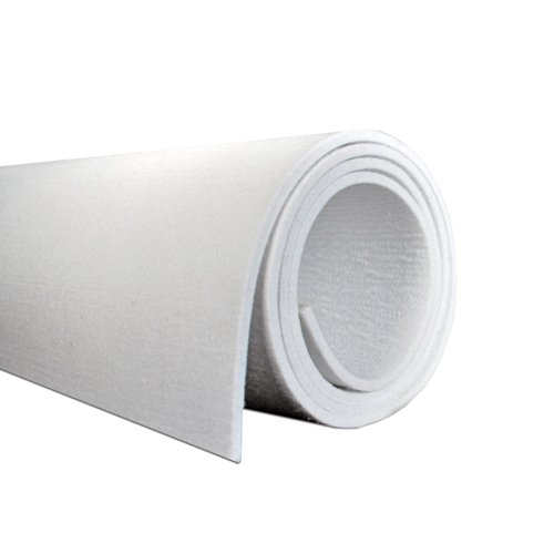 White Polyester 72