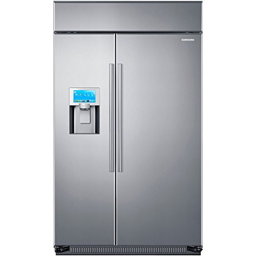 samsung-rs27fdbtnsr-built-in-side-by-side-refrigerator-48-inch-stainless-steel