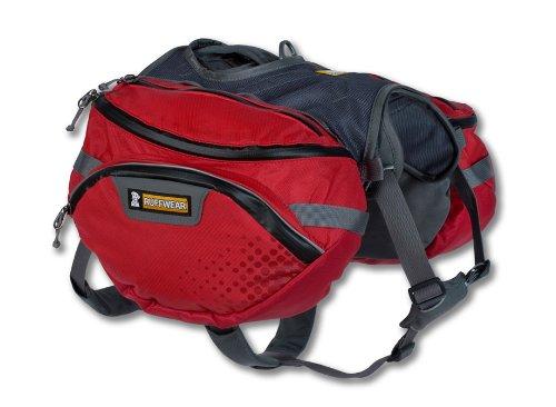 Artikelbild: Ruffwear Palisades Pack Hunderucksack 2012 Größe: L