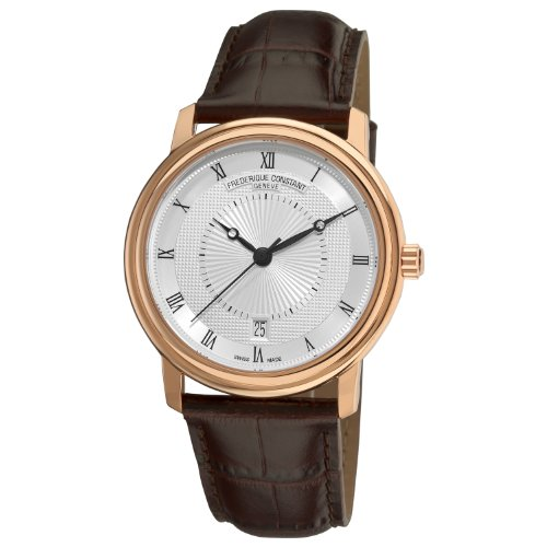Frederique Constant Men's FC303CH4P4 Classic Chopin Classics Chopin Automatic Watch Watch