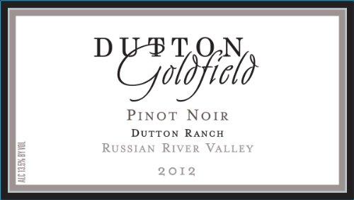 2013 Dutton Ranch Russian River Valley Pinot Noir 750 Ml