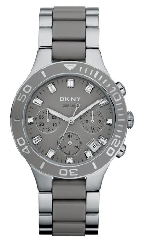 DKNY Chronograph 3-Hand Analog Women's watch #NY8505