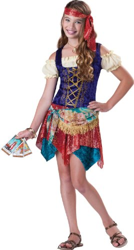 InCharacter Costumes Gypsy's Spell