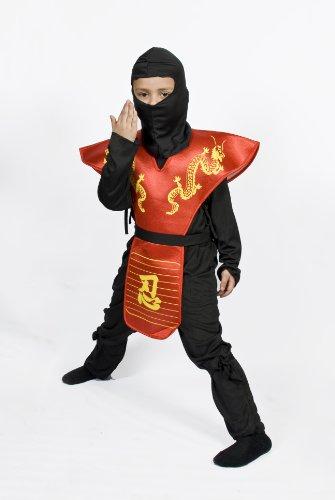 Ninja (Infant/toddler Costumes For Cheap)