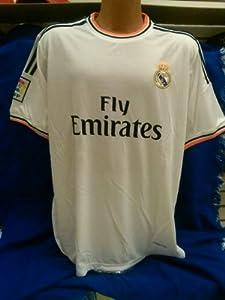 New! Real Madrid Ronaldo Jersey (Small.)