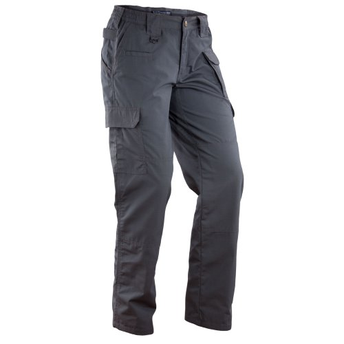 5.11 Women'S Taclite Pro Pant, Charcoal, 8-Inch Regular