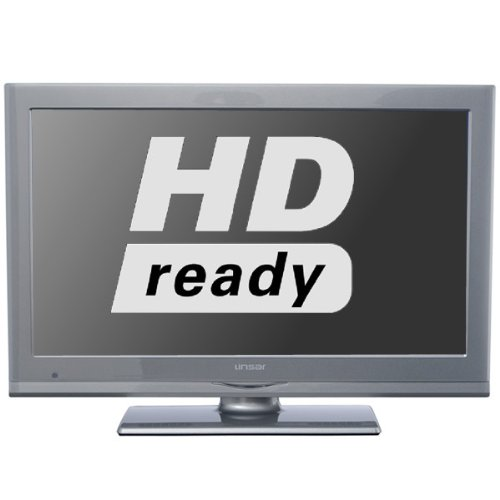 Linsar 26LED905T 26-inch HD Ready LED TV  &  DVD Combi with USB Recorder  &  Media Player