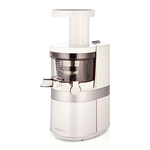 Omega Slow Juicer Hk : HUROM HK Slow Juicer, Ivory Best Wine