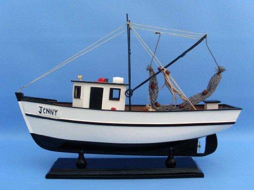 Forrest Gump - Jenny Shrimp Boat 16