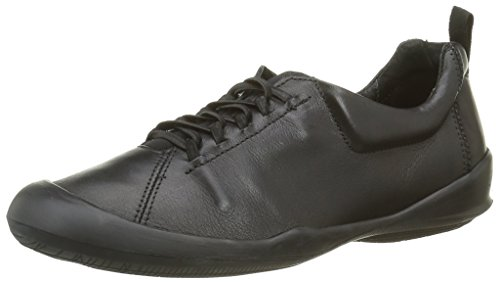 tbs-technisynthesevirginy-scarpe-stringate-donna-nero-noir-noir-cepage-40