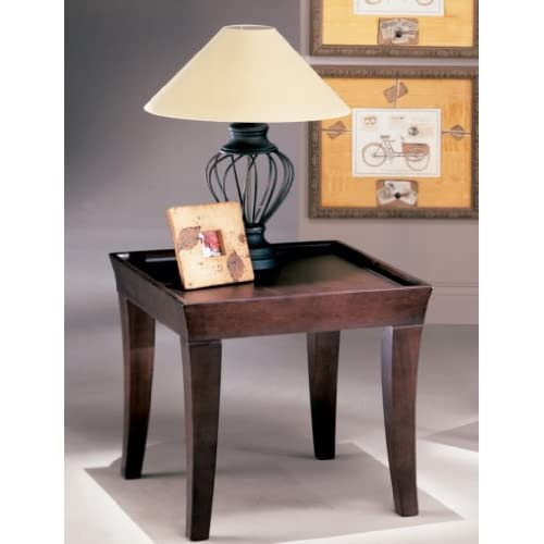Ashley Mckenna End Table also Ashley Lift Top Coffee Table moreover Ashley Coffee And End Table ...