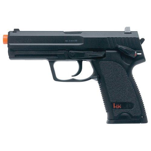 H&K USP CO2 Airsoft Pistol airsoft gun
