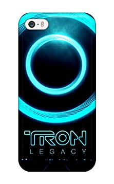 buy Zippydoriteduard Case Cover Protector Specially Made For Iphone 5/5S Tron Legacy People Movie