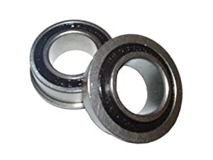 "Marathon Industries 60002 - 5/8""-Inch Replacement Precision Ball Bearings - 4 Pack at Sears.com"