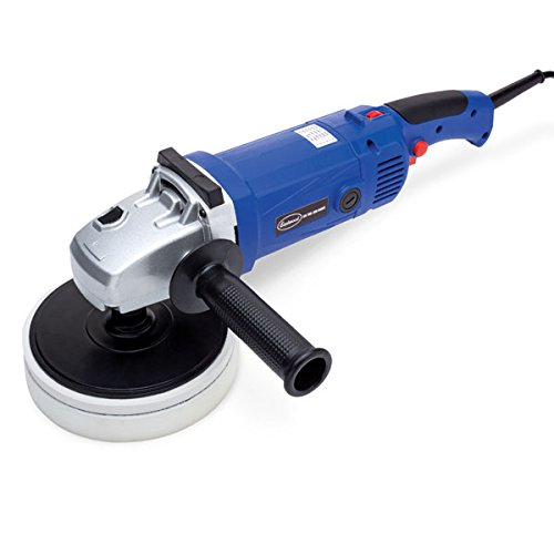 Eastwood Electric Variable Speed Car Detailing Buffer Polisher Sander