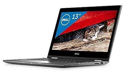 Dell 2in1ノートパソコン Inspiron 13 Core i3 Officeモデル 17Q21HB/Windows10/OfficeH&B/13.3インチ タッチ/4GB/500GB