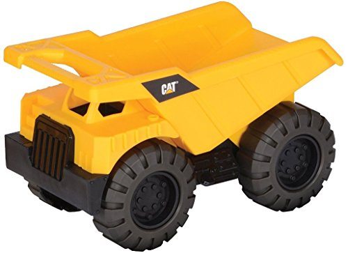 Caterpillar Wheel Loader Dump Truck Construction Toys Mini Machine Push-powered 7