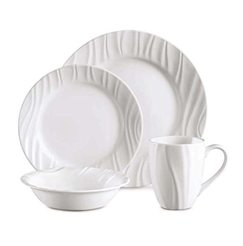 corelle-16-piece-vitrelle-glass-swept-chip-and-break-resistant-embossed-dinner-set-service-for-4-whi